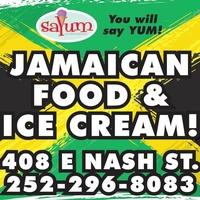Sayum Jamaican' Restaurant