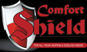 Comfort Shield HVAC Services of NC