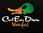 Cut'Em Down Waterfowl
