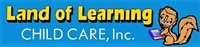 Land of Learning Childcare, Inc.