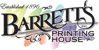 Barrett's Printing House, Inc.