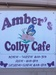Amber's Colby Café