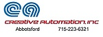Creative Automation, Inc.
