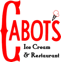 Cabot's Ice Cream & Restaurant