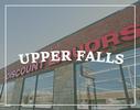 Upper Falls Discount Liquors