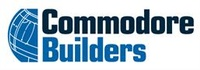 Commodore Builders