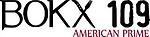 BOKX 109 American Prime