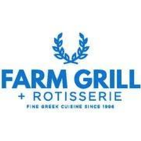 Farm Grill Rotisserie