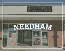 Needham Wine & Spirits