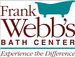 Frank Webb's Bath Center Showroom