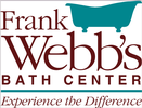Frank Webb's Bath Center Showroom