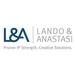Lando & Anastasi, LLP