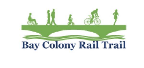 Bay Colony Rail Trail