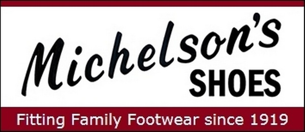 Michelson's Shoes