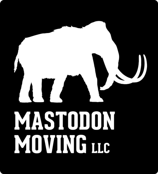 Mastodon Moving