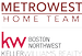 Keller Williams Realty - Metro West Home Team