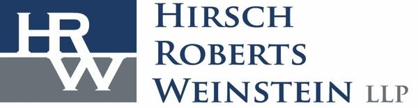 Hirsch Roberts Weinstein LLP