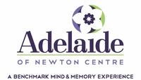 Adelaide of Newton Centre