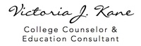 Victoria Kane Education Consulting