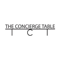 The Concierge Table