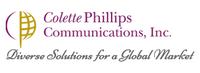 COLETTE PHILLIPS  COMMUNICATIONS, INC