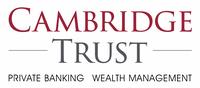 Cambridge Trust - Newton Centre