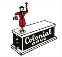 Colonial Drug