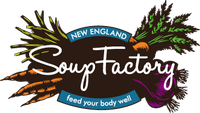 New England Soup Factory & Modern Rotisserie