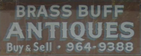 Brass Buff Antiques
