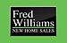 Fred Williams New Home Sales, Inc