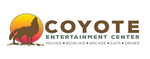 Coyote Entertainment Center