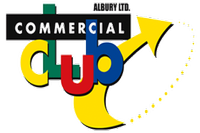 Commercial Club Albury Ltd