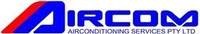 Aircom Airconditioning Services Pty Ltd