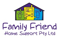 Family Friend Home Support