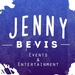 Jenny Bevis Events