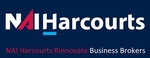 Nai Harcourts Rinnovate Business Brokers