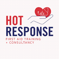 Hot Response First Aid Training and Consultancy