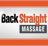 Back Straight Massage