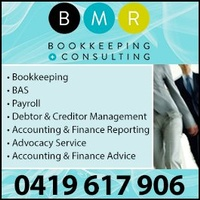 BMR Bookkeeping & Consulting