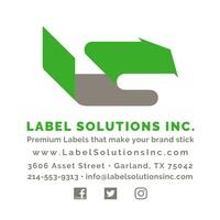 Label Solutions Inc.