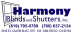 Harmony Blinds and Shutters, Inc