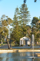 Greenwood Memorial Park & Mortuary