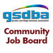 GSDBA Community Job Board