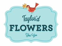 Taylor'd Flowers for You