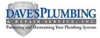 Dave's Plumbing & Repair Service, Inc.