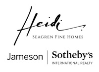 Heidi Seagren-Jameson Sotheby's International Realty