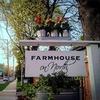 Farmhouse on North