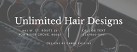 Unlimited Hair Designs