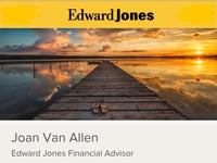 Edward Jones - Joan Van Allen
