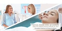 Novas, Dohr, Coll, & Gadson OB/GYN Associates & Medical Spa